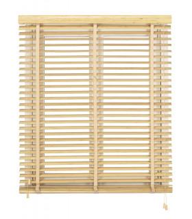 Veneciana de Bambú