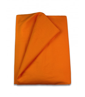 Funda Nórdica Percal 200 Hilos - Naranjas